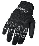 Jetpilot Race Gloves schwarz