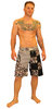 Jettribe Avalanche Ride Boardies Guys