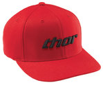 Thor Basic Curved Bill Hat S12