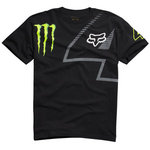 Fox Boys Monster RC4 Tee