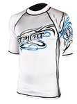 Jetpilot Vortex S/S Rash Guard
