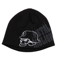 Metal Mulisha Dubious Beanie