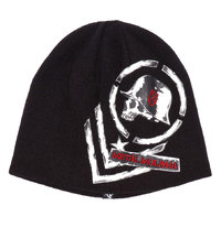 Metal Mulisha Requirement Beanie