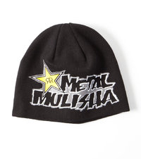Metal Mulisha RS Alliance Beanie