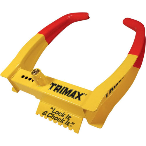TRIMAX CHOCK LOCK UNIVERSAL
