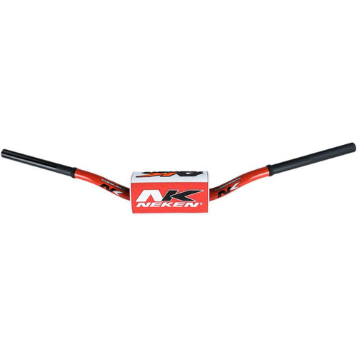"Neken HANDLEBAR 1 1/8"" orange"