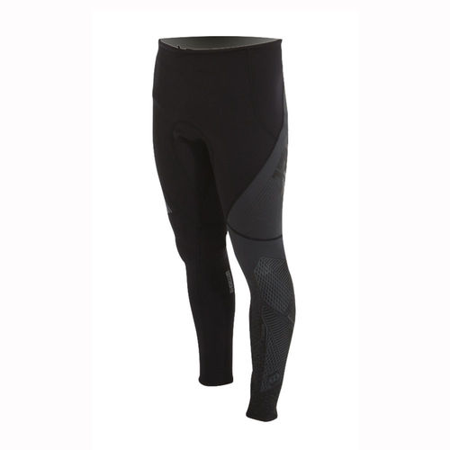 Jetpilot Matrix 3 Race Pants black/grey