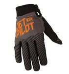 Jetpilot Matrix Pro Super Lite Gloves orange
