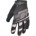 Jettribe Scratch GP-30 Gloves - Grey