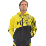 Jettribe Tour Coat Spike yellow