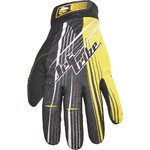 Jettribe Spike GP-30 Gloves - Yellow