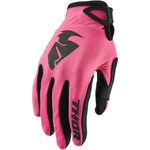 Thor Handschuh Sector pink